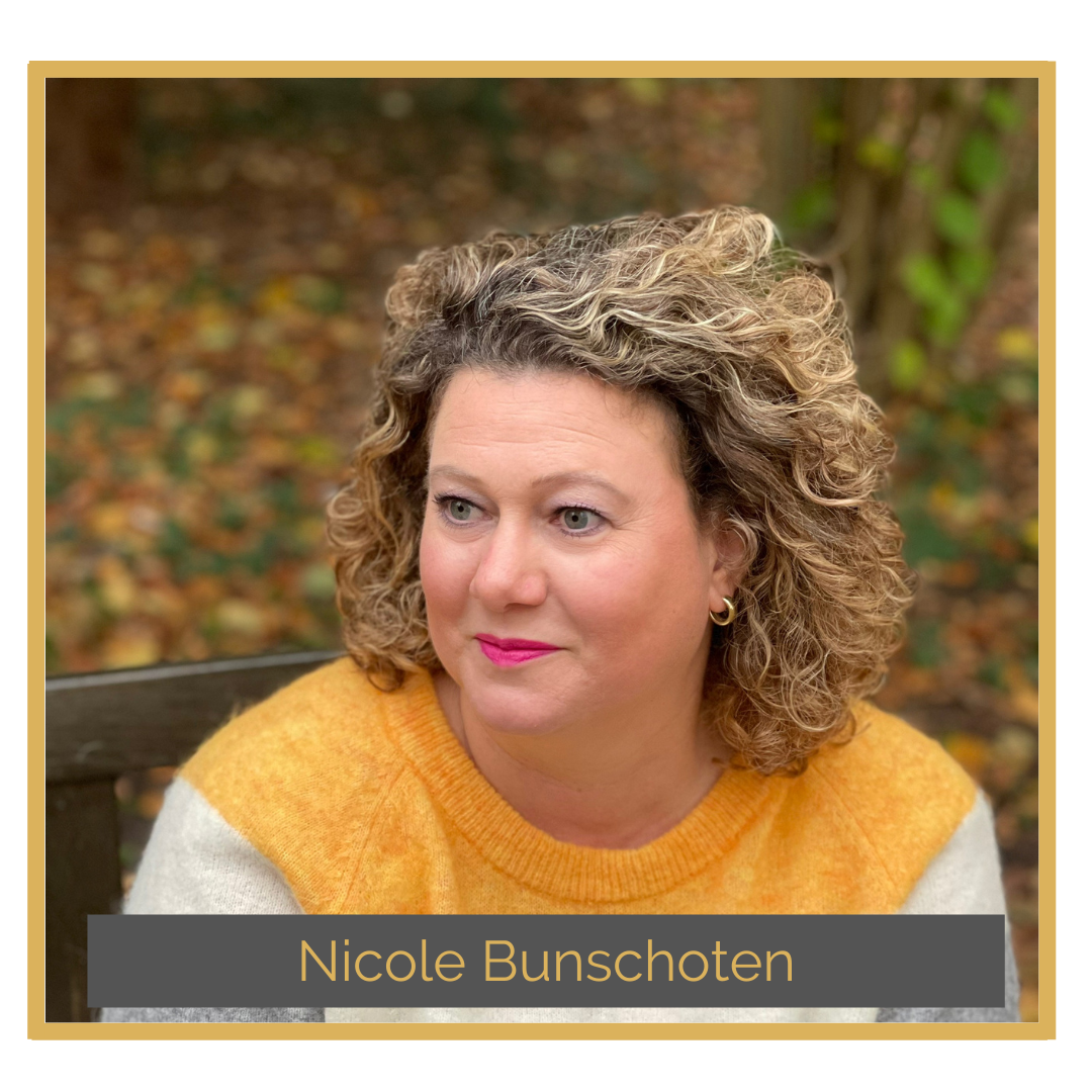 Nicole portret